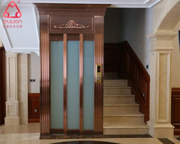 什么是别墅电梯