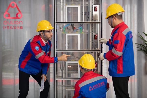 别墅电梯10大品牌