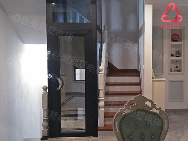 别墅装电梯大概需要多少钱?举例说明,易懂!