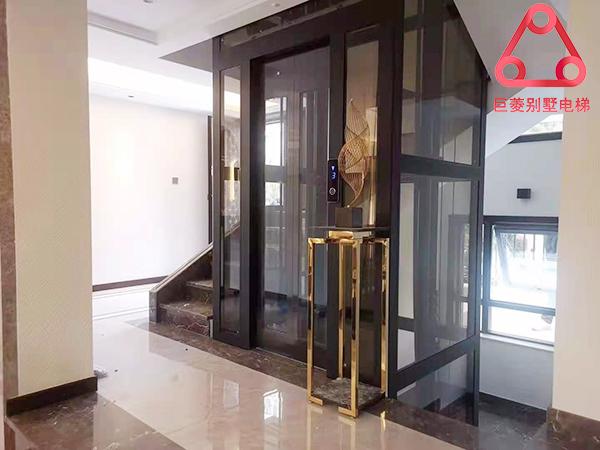 家用电梯装哪种好